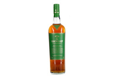Lot 108 - MACALLAN EDITION NO. 4