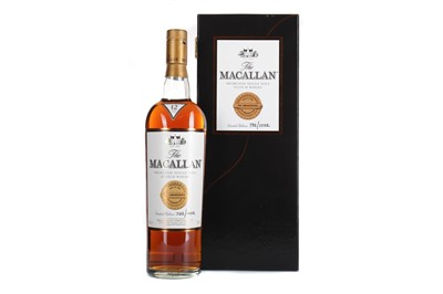Lot 117 - MACALLAN RE-AWAKENING 12 YEARS OLD