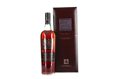 Lot 119 - MACALLAN OSCURO