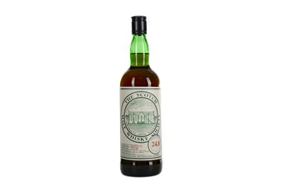 Lot 122 - MACALLAN 1977 SMWS 24.8