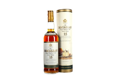 Lot 140 - MACALLAN 1985 15 YEARS OLD