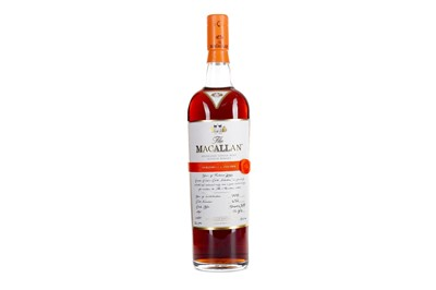 Lot 149 - MACALLAN 1997 EASTER ELCHIES 2010 RELEASE AGED 13 YEARS
