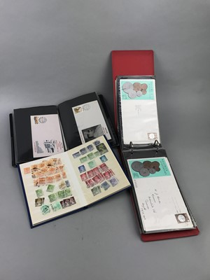 Lot 87 - A LOT OF FIRST DAY COVERS
