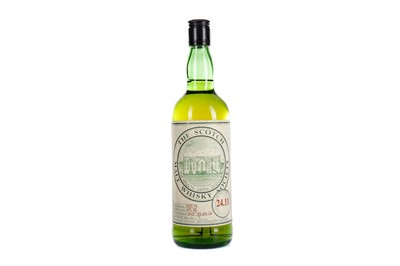 Lot 150 - MACALLAN 1974 SMWS 24.11