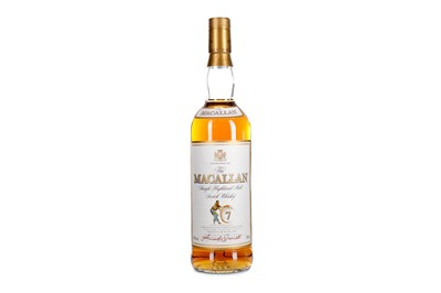 Lot 152 - MACALLAN 7 YEARS OLD GIOVINETTI & FIGLI IMPORT