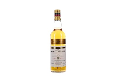 Lot 156 - MACALLAN 1976 OLD MALT CASK AGED 26 YEARS