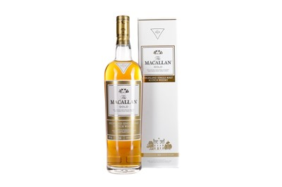 Lot 163 - MACALLAN GOLD