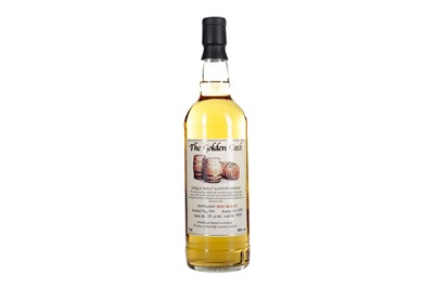 Lot 165 - MACALLAN 1991 THE GOLDEN CASK