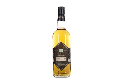 Lot 164 - MACALLAN 1973 SCOTT'S SELECTION