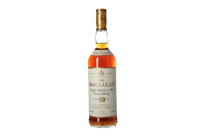 Lot 170 - MACALLAN 10 YEARS OLD