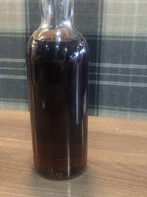 Lot 180 - MACALLAN 10 YEARS OLD 70° PROOF