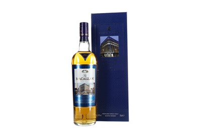 Lot 175 - MACALLAN EDRINGTON 'OUR NEW HOME'
