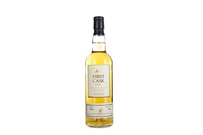 Lot 71 - CRAIGELLACHIE 1978 FIRST CASK AGED 16 YEARS
