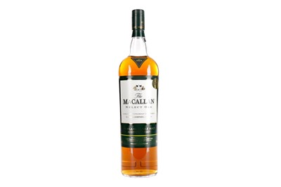 Lot 198 - MACALLAN SELECT OAK - ONE LITRE