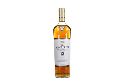 Lot 194 - MACALLAN 12 YEARS OLD