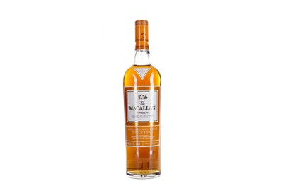Lot 196 - MACALLAN AMBER