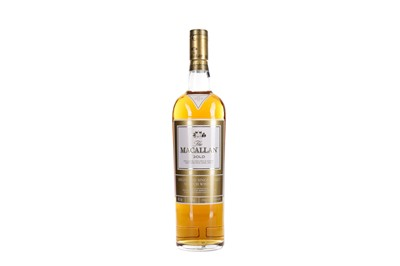 Lot 197 - MACALLAN GOLD