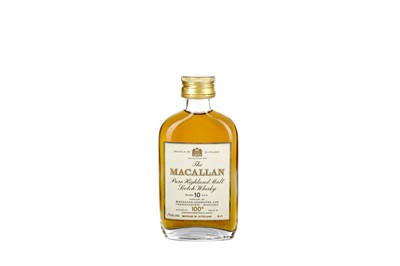 Lot 207 - MACALLAN 10 YEARS OLD 100° PROOF
