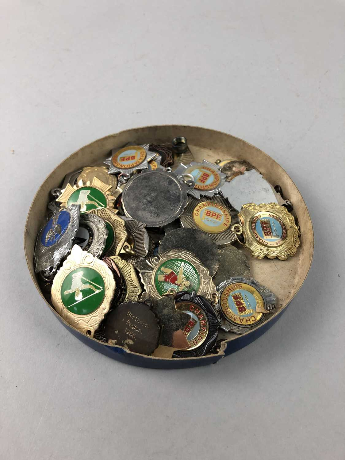 Lot 53 - A COLLECTION OF BEER COASTERS