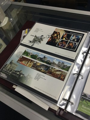 Lot 67 - A LOT OF VARIOUS FIRST DAY COVERS
