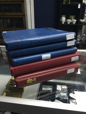 Lot 76 - A LOT OF VARIOUS FIRST DAY COVERS AND OTHER STAMPS