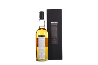 Lot 94 - PITTYVAICH 1989 AGED 20 YEARS