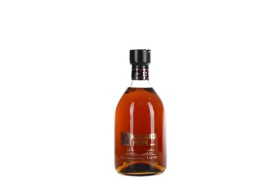 Lot 221 - HIGHLAND PARK 12 YEARS OLD - ONE LITRE