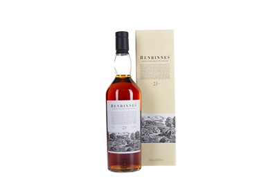 Lot 222 - BENRINNES 1985 23 YEARS OLD