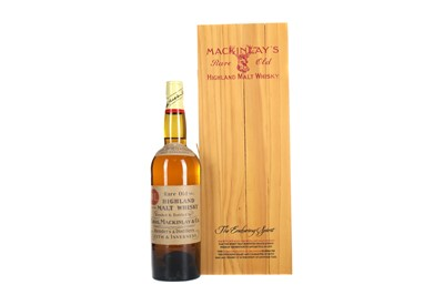 Lot 247 - MACKINLAY'S SHACKLETON REPLICA 1ST EDITION