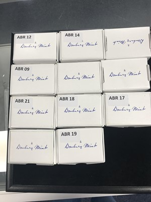 Lot 3 - A COLLECTION OF AMERICAN COINS