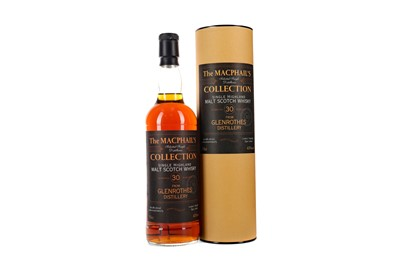 Lot 288 - GLENROTHES MACPHAIL'S COLLECTION AGED 30 YEARS