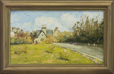 Lot 511 - SCOTTISH SPRING 1993, HADDDINGTON, A SCOTTISH OIL