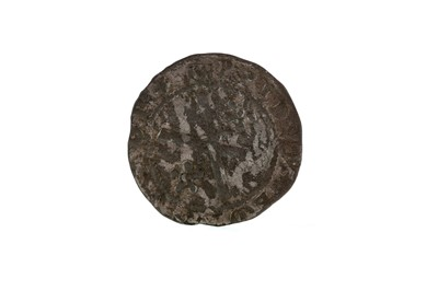 Lot 10 - MARY QUEEN OF SCOTS,  FIRST PERIOD (1542 - 1558) BAWBEE
