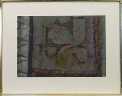 Lot 604 - AN UNTITLED WORK BY CHARLES MACQUEEN