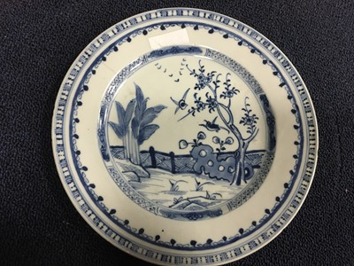 Lot 71 - A COLLECTION OF DUTCH DELFTWARE