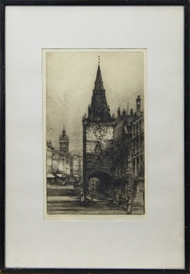 Lot 33 - A GROUP OF PRINTS
