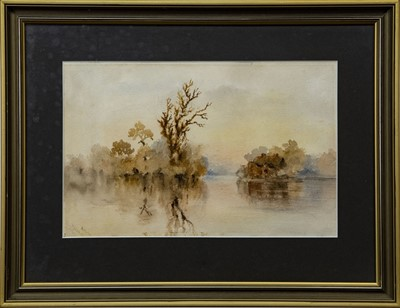 Lot 17 - A PAIR OF WATERCOLOURS BY CELIA CULVERWELL