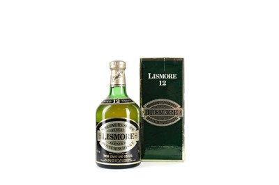 Lot 46 - LISMORE AGED 12 YEARS