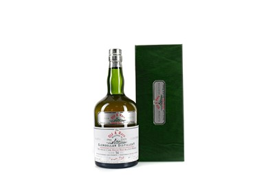Lot 41 - GLENDULLAN 1966 OLD AND RARE AGED 34 YEARS