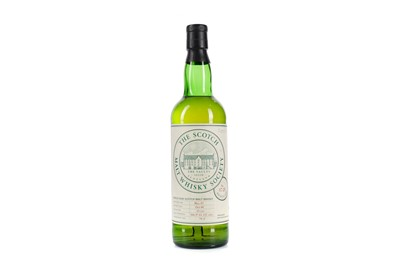 Lot 83 - SCAPA 1987 SMWS 17.21 AGED 13 YEARS