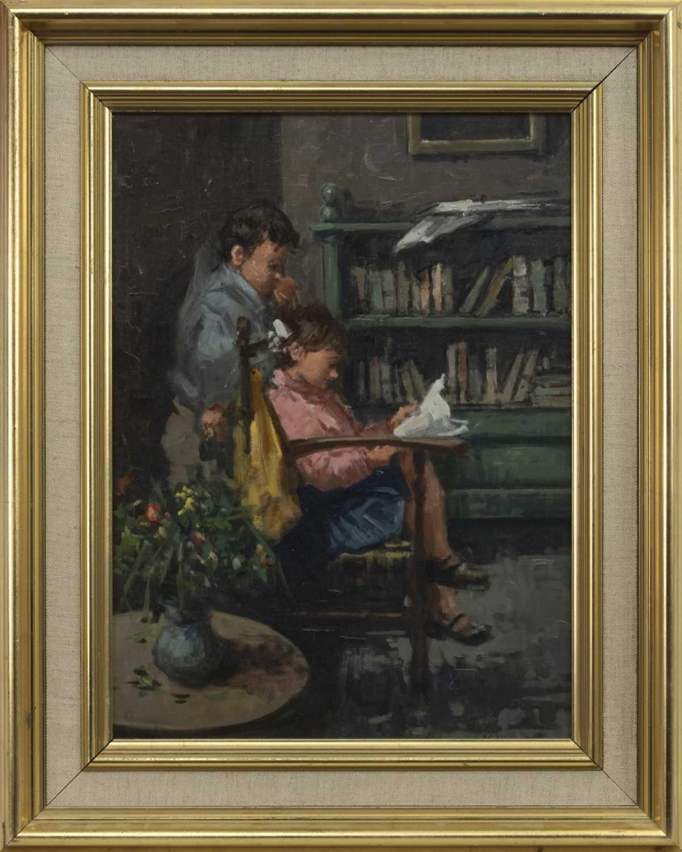 Lot 562 - THE CORNER LIBRARY, A SCOTTISH OIL