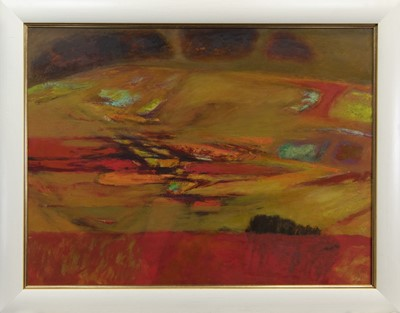 Lot 551 - AN UNTITLED WORK BY DONALD MORRISON BUYERS