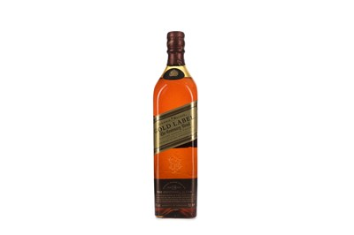Lot 31 - JOHNNIE WALKER GOLD LABEL CENTENARY BLEND 18 YEARS OLD