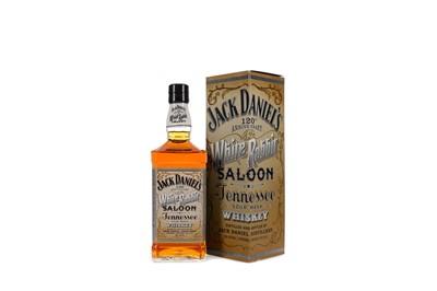Lot 78 - JACK DANIEL'S WHITE RABBIT SALOON