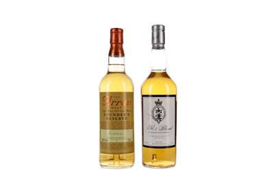 Lot 82 - ARRAN FOUNDER'S RESERVE AND ROYAL & ANCIENT NO. 1 BLEND