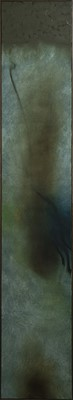 Lot 648 - SOPORIFIC SHORE (SWEET TERN SONG IN A LONG...), 1992/3, AN OIL BY NEIL DALLAS BROWN