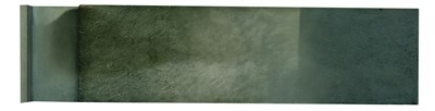 Lot 649 - LATERAL PLANE (SQUALL), 1997, A MIXED MEDIA BY NEIL DALLAS BROWN