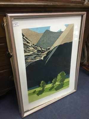 Lot 69 - A LOT OF FOUR PICTURES