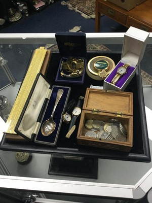 Lot 56 - A COLLECTION OF COSTUME WATCHES