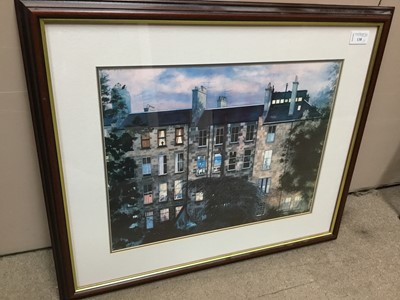 Lot 138 - A LOT OF THREE PRINTS AFTER AVRIL PATON AND TWO OTHERS
